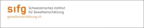 SIFG - Schweizerisches Institut für Gewalteinschätzung